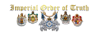 The Imperial Order of TRUTH